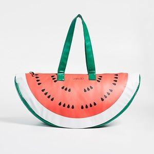 Ban.do Watermelon Super Chill Cooler Insulated Bag